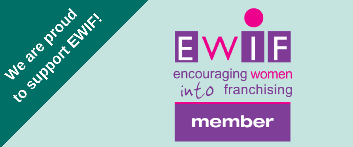 We are proud to support EWIF!